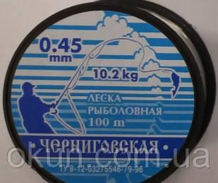 Леска Черниговская 0.45 100м