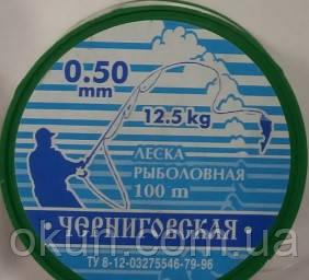 Волосінь Чернігівська 0.50 100м