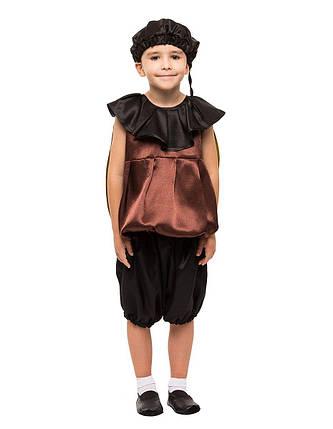 """Детский карнавальный костюм """"Жучок"""" для мальчика, фото 2"""