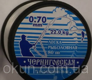 Леска Черниговская 0.70 80м
