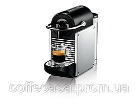 Кофемашина Delonghi Nespresso Pixie EN 125.M