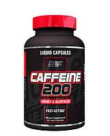 Caffeine 200 Nutrex, 60 капсул