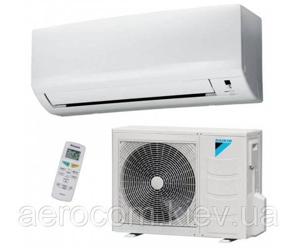 Кондиционер Daikin инвертер - новинка, ATXB60C/ARXB60C - Аэроком - вентиляция, кондиционирование, отопление в Днепре