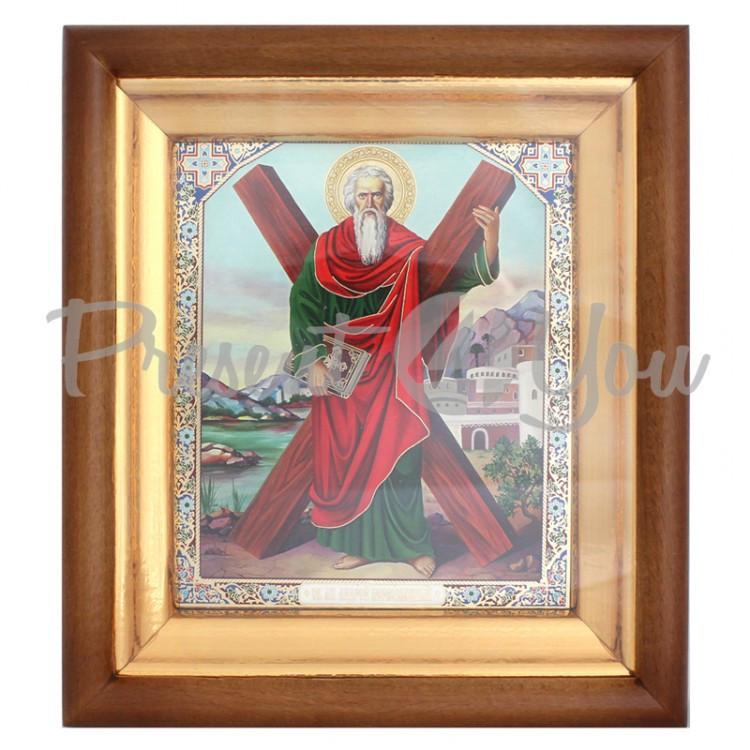 Икона Святой Андрей Первозванный