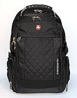 Брэндовый городской  Рюкзак SwissGear для ноутбука
