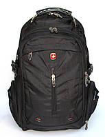 Качественный  городской  Рюкзак SwissGear для ноутбука