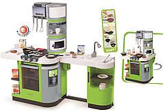 Детская игровая интерактивная кухня Smoby Cook Master 311102