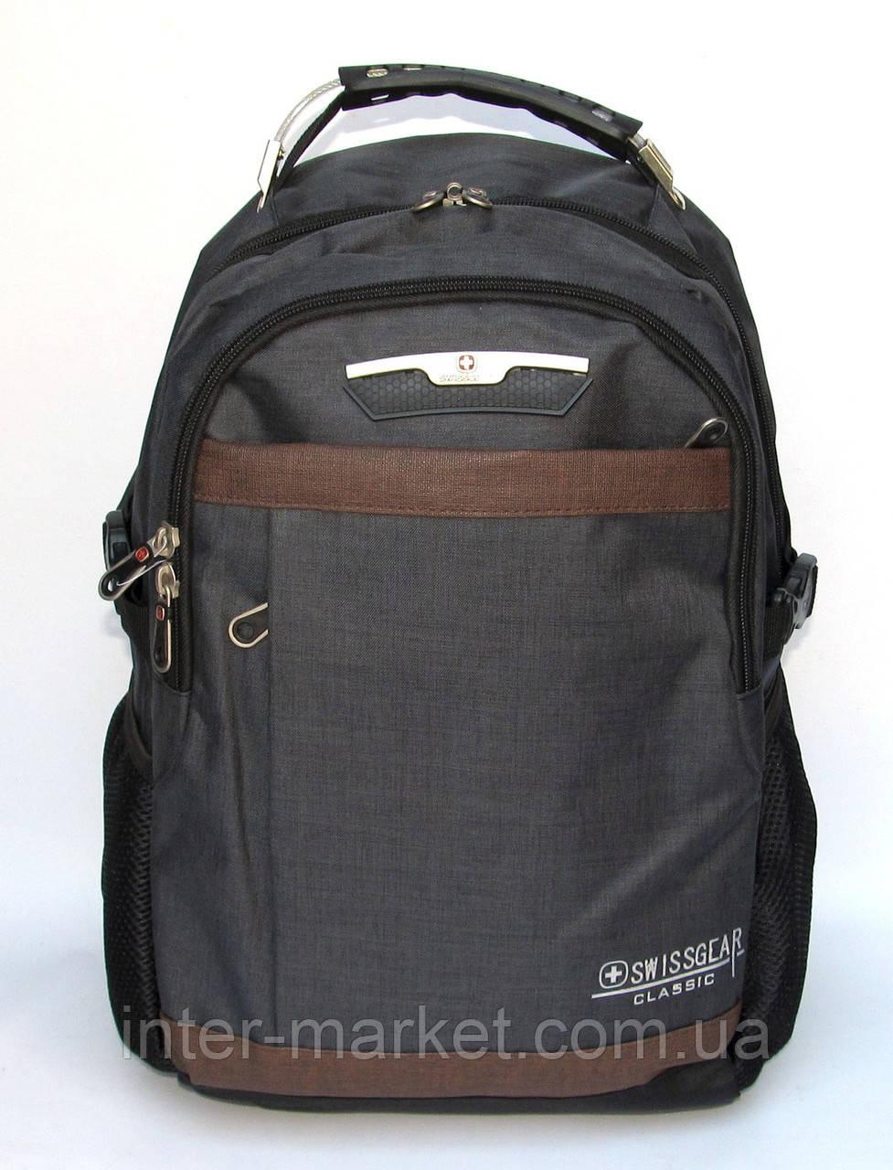 Универсальный городской рюкзак emipo рюкзаки