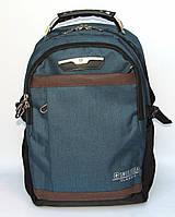 Удобный городской рюкзак SWISSGEAR