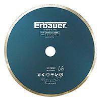 Круг отрезной по бетону алмазный Erbauer 250 x 25.4 из Англии
