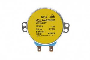 Двигатель заслонки M2LA49ZR82 для холодильника Samsung DA31-10107C