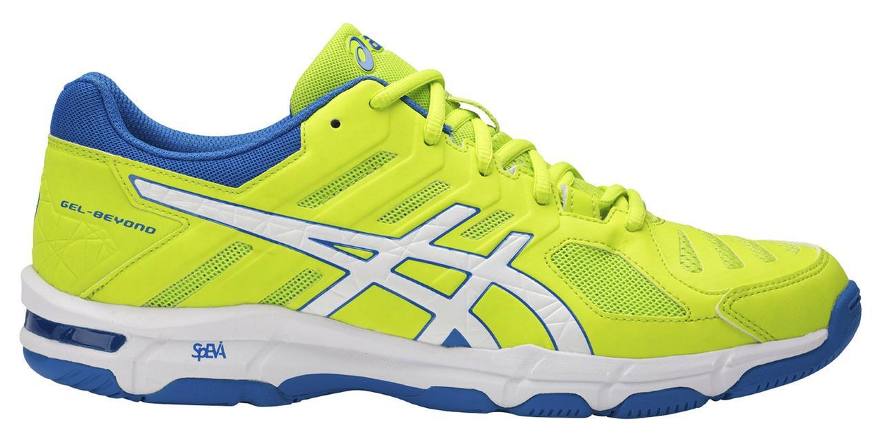 Кроссовки волейбольные Asics Gel Beyond 5 b601n 7701