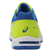 Кроссовки волейбольные Asics Gel Beyond 5 b601n 7701, фото 3