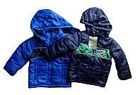 Куртка  для мальчика, Lupilu, размер 86,104(3шт),110, арт. Л-413