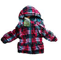 Куртка  для девочки, Lupilu, размер 86, арт. Л-414, фото 1