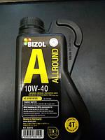 Масло моторное BIZOL Allround 10W-40 1l