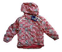 Куртка  для девочки, Lupilu, размер  98/104, арт. Л-415, фото 1