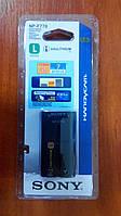 Аккумулятор для Sony (аналог) NP-F770, фото 1