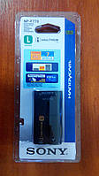 Аккумулятор для Sony (аналог) NP-F770