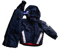 Комбинезон с курткой для мальчика, Lupilu, размер 86/92 (2шт), арт. Л-416, фото 1