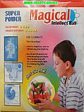 Магічний куля-головоломка (куля-лабіринт)Magical Intellect Ball, фото 3
