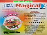 Магічний куля-головоломка (куля-лабіринт)Magical Intellect Ball, фото 4