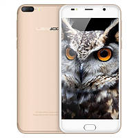 Смартфон ORIGINAL Leagoo M7 rose gold (4Х1.3Ghz; 1Gb/16Gb; 8+5МР/5МР; 3000 mAh)