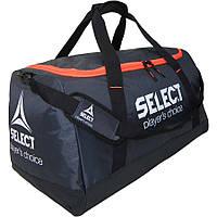 Сумка спортивная SELECT Sportsbag Verona Medium, 53 L