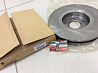 Тормозные диски Infinity FX35 2003-2008 40206-CL70A
