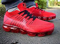 Nike Air VaporMax червоні