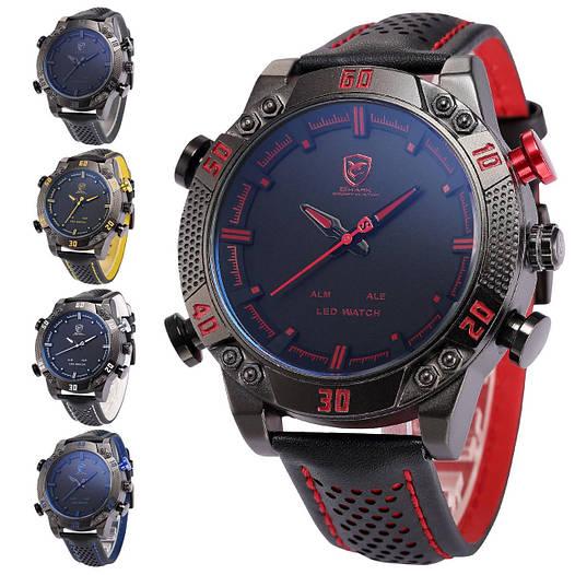Часы мужские наручные AMST Shark