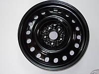 Стальные диски R17x5x114.3 на KIA Cee'd, Magentis, Sportage железные диски
