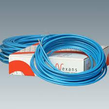Одножильный кабель Nexans TXLP/1R 28W/m