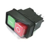 Магнитная кнопка на 5 выходов для промышленного станка