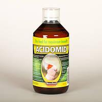 Витамины для попугаев Benefeed Acidomid E