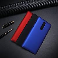 Пластиковый чехол Alisa для Nokia 8 (3 цвета)