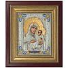 Икона Богоматерь Иерусалимская