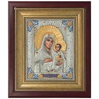 Икона Богоматерь Иерусалимская, фото 1