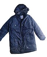 Куртка-пальто на флисе подростковая, Pepperts, размер 152, арт. Л-420, фото 1