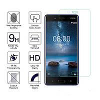 Защитное стекло для Nokia 8 , фото 1