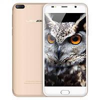 Смартфон ORIGINAL Leagoo M7 rose gold (4Х1.3Ghz; 1Gb/16Gb; 8+5МР/5МР; 3000 mAh)