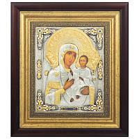 Икона Богоматерь Иверская, фото 1