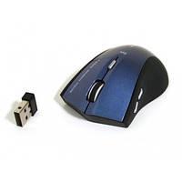 Миша бездротова LogicFox LF-MS 096 2.4 wireless mice,w/o battery,with blister package