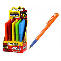 Ручка перьевая (чернильная), перо открытое ʺCentropenʺ ʺStudentʺ №2156