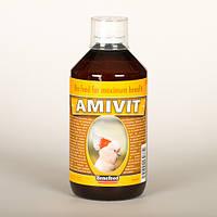 Витамины для попугаев Benefeed Amivit E
