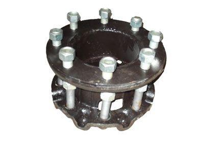 Проставка для сдваивания колес задних МТЗ
