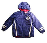 Куртка для девочки, Pepperts, размеры 122.140.146.146.152.152, арт. Л-421