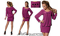 Женственное коктейльное платье Minova (42-44,46-48)