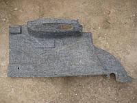 Обшивка багажника левая 1 Славута ЗАЗ 1103