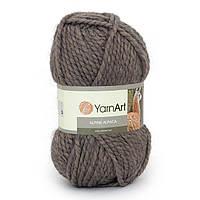 Пряжа для ручного вязания Yarnart Alpine Alpaca